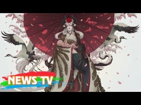 """Top 8 truyền thuyết """"rợn tóc gáy"""" ở Nhật Bản"""