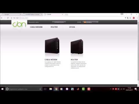 Configuración servidor Radius y WPA2 Enterprise