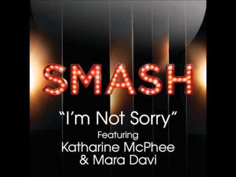 Smash - I'm Not Sorry (DOWNLOAD MP3 + LYRICS)