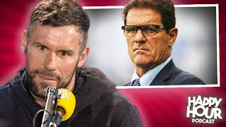 Ben Foster on Why Fabio Capello Is The Worst