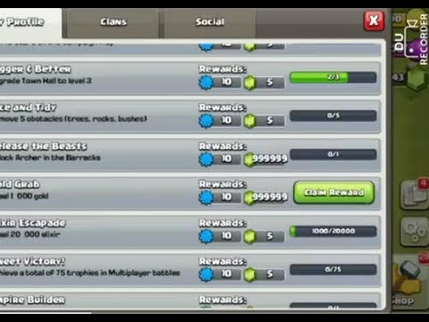 Hack Clash of Clans Apk| new update 2018 csv hack || No Root |working 100% |-Invictus Freak. ENGLISH