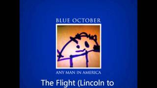 Watch Blue October The Flight video