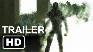 "Max Steel Official Trailer 1 ""2016"" - Superhero Movie"