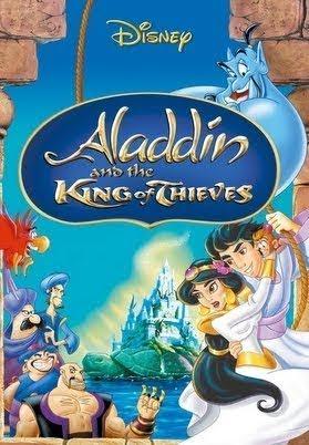 Aladdin Full Movie English Part