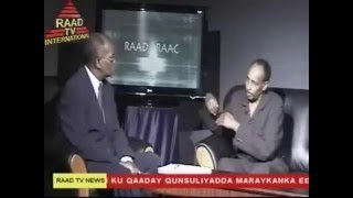 The WSLF 1977-79 Ogaden war STORY with Col. Abwaan Yusuf Dheere mohamed sugaal FULL