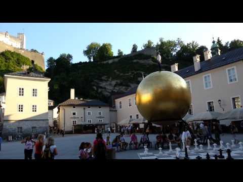 Classic Festival salzburg