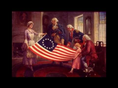 Ann Wolf Our Beautiful American Flag The Meaning Of The Stars Es