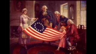 """Ann M. Wolf """"Our Beautiful American Flag & The Meaning of the Stars & Stripes"""""""