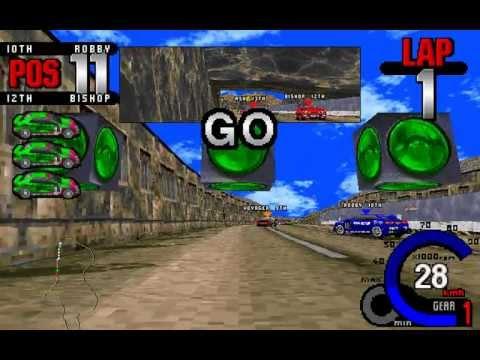 Fatal Racing - Snake Pass