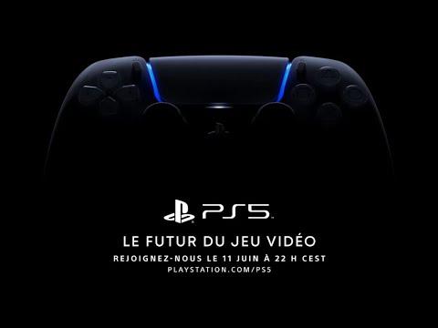 [FRANÇAIS] PS5 - ÉMISSION LE FUTUR DU JEU VIDÉO