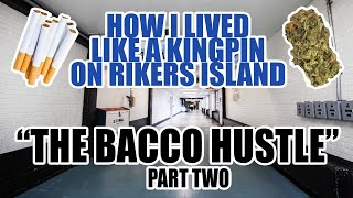 Real Rap Show | Episode 5 | Part two | How i Lived like a Kingpin When i was on Rikers island