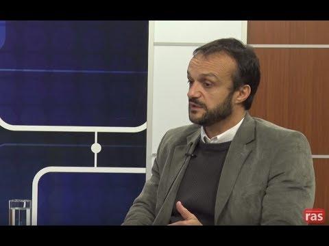 A ŠTA VI MISLITE - prof dr DEJAN MIROVIĆ - Evo zašto mi brane ulazak u moju Crnu Goru