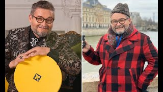 Успел женится на...! Как сложилась личная жизнь телеведущего Александра Васильева