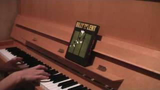 Billy Talent - White Sparrows (Piano Cover)
