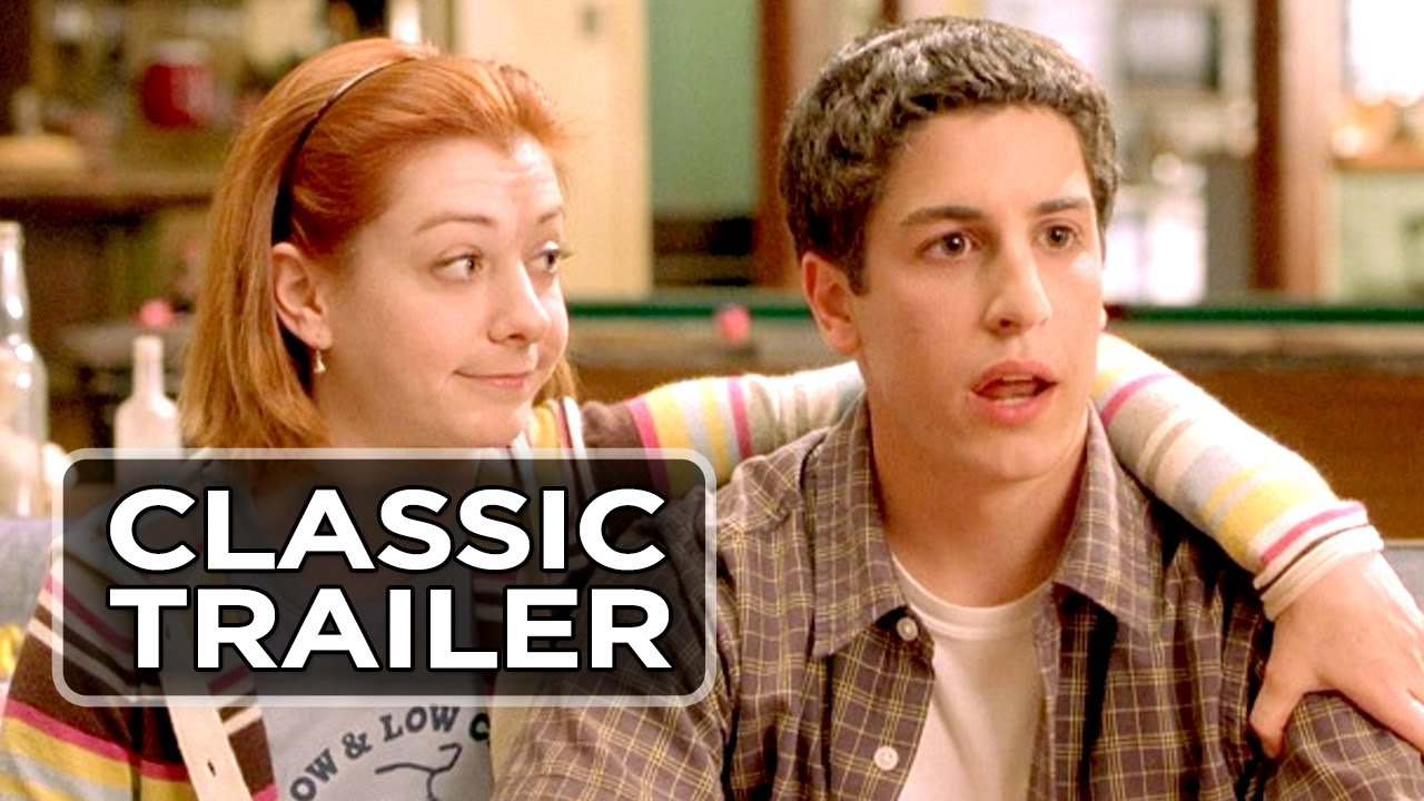American Pie 2 Official Trailer 1 Jason Biggs Seann William Scott Comedy 2001 Hd Youtube