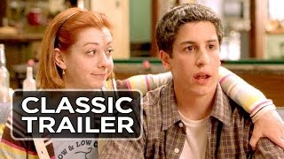 American Pie 2 Official Trailer #1 - Jason Biggs, Seann William Scott Comedy (2001) HD