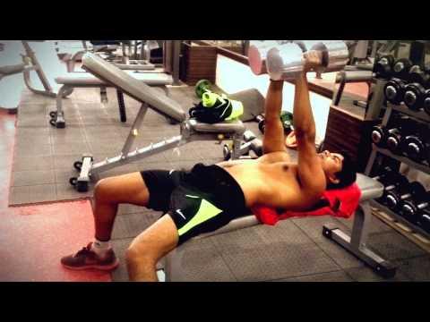 Best Chest Workout