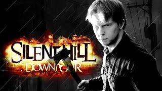 Silent Hill Downpour - Nitro Rad