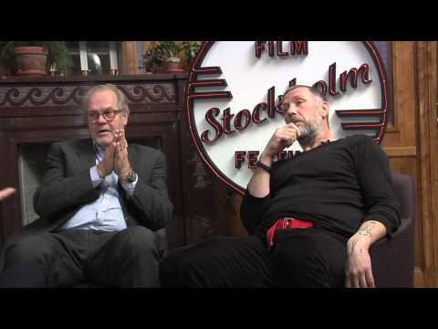 KjellÅke Andersson & Mikael Persbrandt  Web   Stockholm International Film Festival