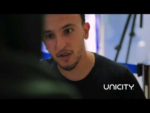 Unicity Algeria official opening