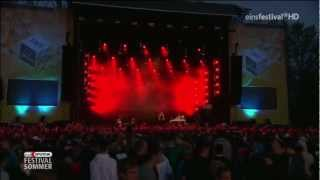 Northern Lite @ Sonne Mond Sterne 2012 (HD-TV-Aufzeichnung)