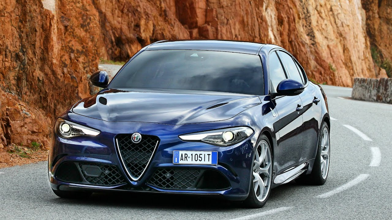 Alfa Romeo Giulia Veloce Unveiled 276bhp For New All Wheel Drive Giulia further Alfa Romeo Giulia Qv 51790 besides New Kia Stinger Shows Off Its Colors In likewise 357597 besides Watch. on 2017 alfa romeo giulia quadrifoglio