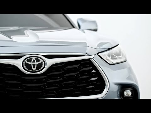 Car And Automotive Product Reviews 2020 Toyota Hylander Hybrid Extended Review