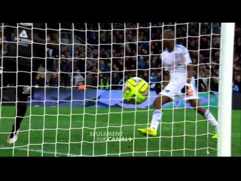 monaco marseille football ce soir 21h canal + 14 12 2014