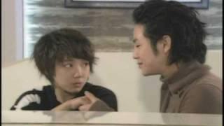 イケメンですねでグンソガの歌った挿入歌ですが、日本の放送では流れま...