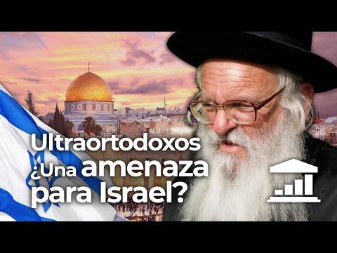 ¿Por Qué Los HAREDIM Son Un PROBLEMA Para ISRAEL?  - VisualPolitik