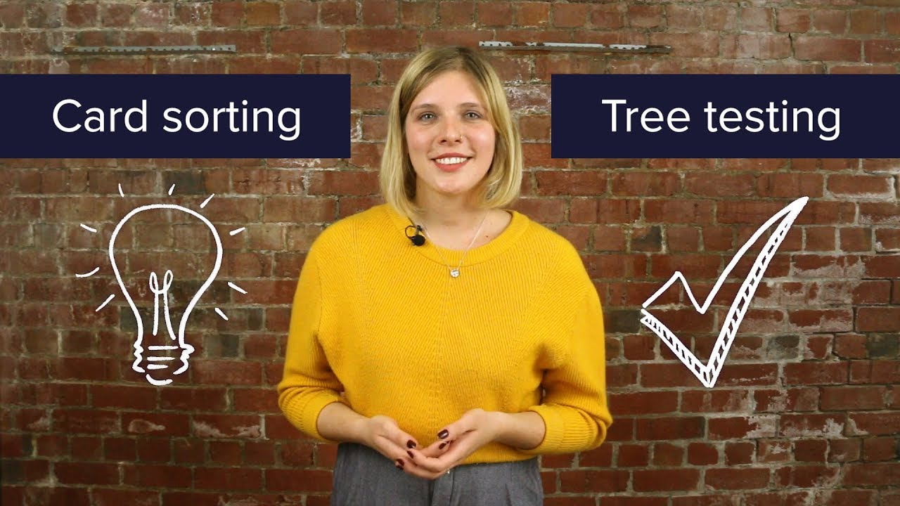 Download Card sorting and tree testing: how do they work together?