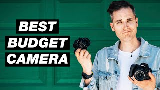 Video Best Budget Camera for YouTube 2018? Canon M50 vs. Canon SL2 download MP3, 3GP, MP4, WEBM, AVI, FLV Juli 2018