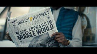 『ハリー・ポッター:魔法同盟』まもなくリリース!インターナショナル トレーラー 解禁
