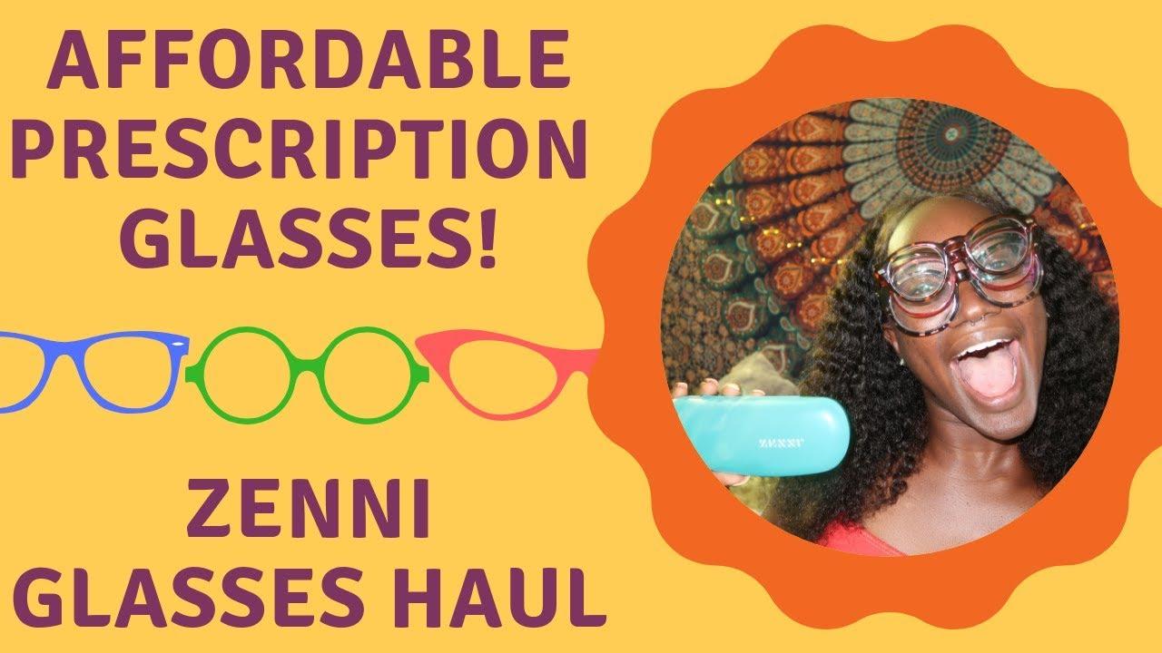 fcfef69c1a Affordable Prescription Glasses