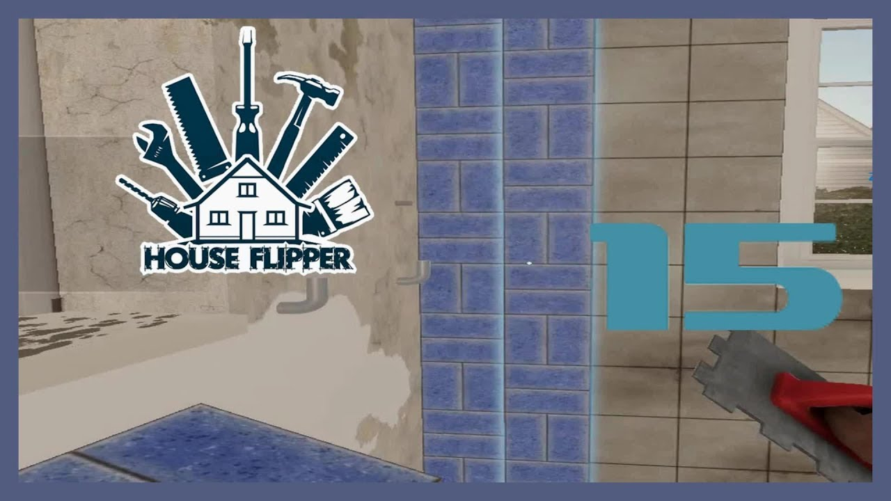 Badezimmer Fliesen Simulator Fliesen Für Das Bad House Flipper Deutsch German
