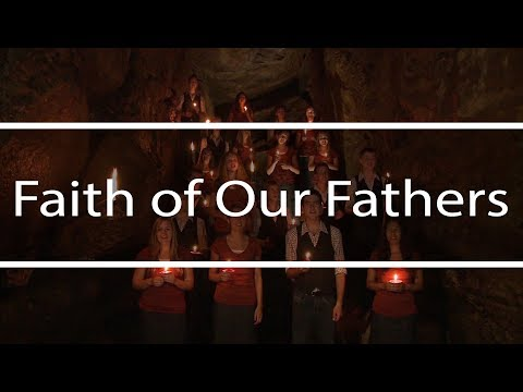 Faith of Our Fathers | Fountainview Academy | The Great Controversy