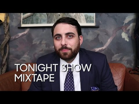 "Tonight Show Mixtape: Brian Reed of ""S-Town"""