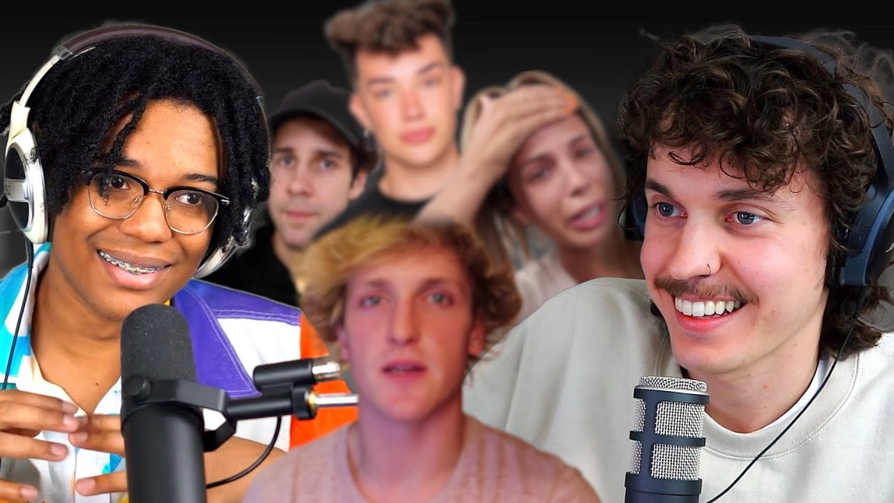 Very Really Good #146: Ranking YouTuber Apologies w/ D'Angelo Wallace