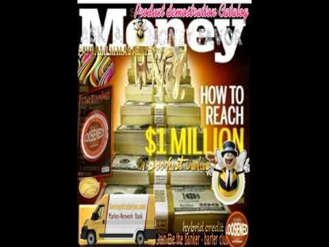 Money favor  Deconstructed