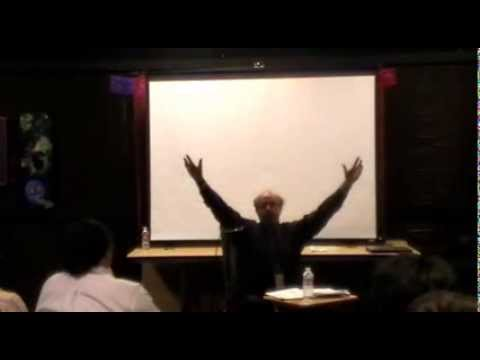 James Fadiman, PhD: A Return to the Center: Liberation From a Medical Model
