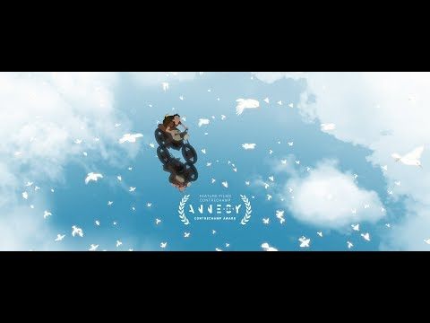 Away Trailer 1