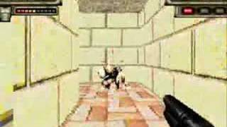 Duke Nukem Advance Level 6