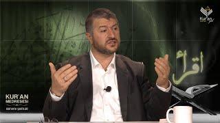 Sahâbe, Kur'an'ın Şahidi ve Şehidi Bir Nesil | Muhammed Emin Yıldırım (1. Ders)