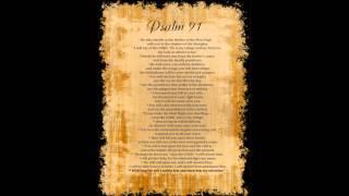 Psalm 91 KJV reading.