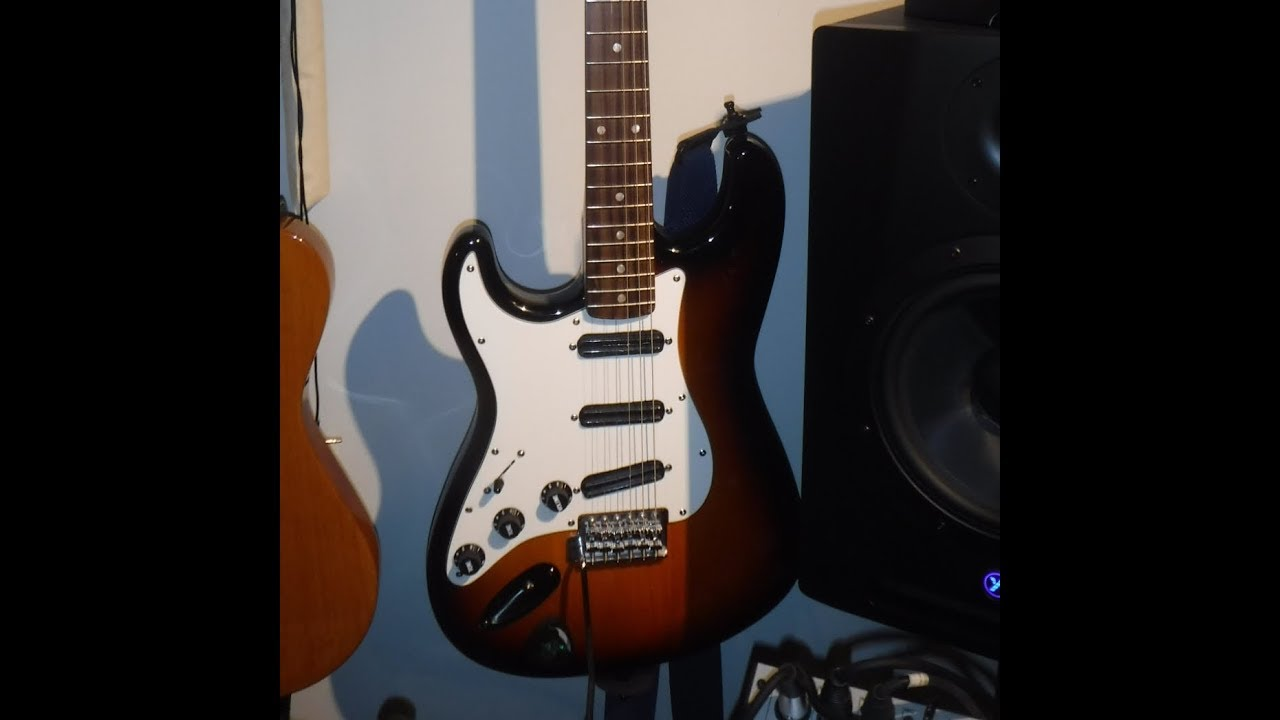 medium resolution of how to install dual rail humbucker pickups and test