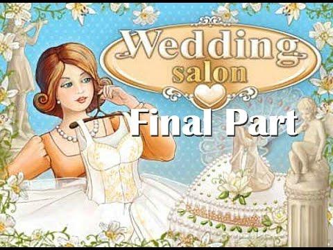 Wedding Salon 2 - Libii Android gameplay Movie  apps  free  kids  best  top TV film