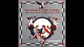 balaam the angel don t look down the greatest story ever told 1986