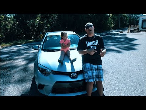 """Everyday- """"Hip Hop Video"""" from Father To Daughter (Remastered)"""