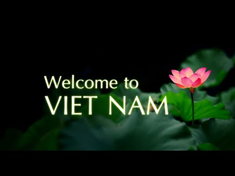 "Melt with the clip ""Welcome to Vietnam 's Ministry of Foreign Affairs"