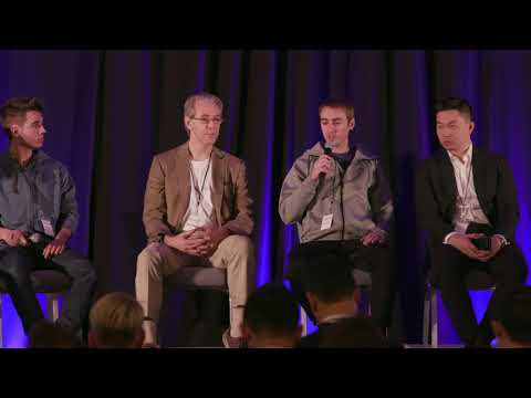 Panel 1. Utility Coins – Creating New Markets